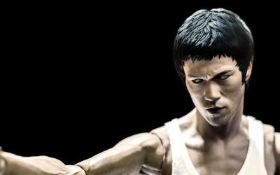 What Bruce Lee Taught Us About Workplace Burnout