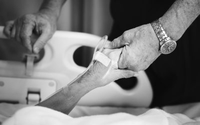 Can Compassion Lead To Caregiver Burnout?